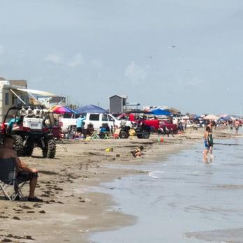 Photo Of Crystal Beach Bolivar Peninsula Tx United States My Dad Says