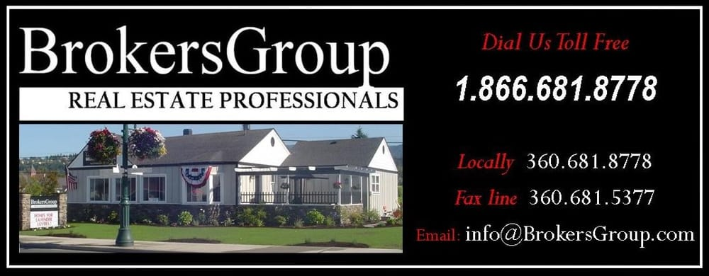 Photo of Brokers Group Real Estate Professionals: Sequim, WA