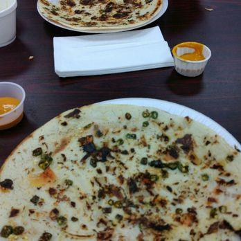 Indian Food Nanuet