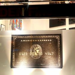 Photo of American Express Company - New York, NY, United States. American  Express