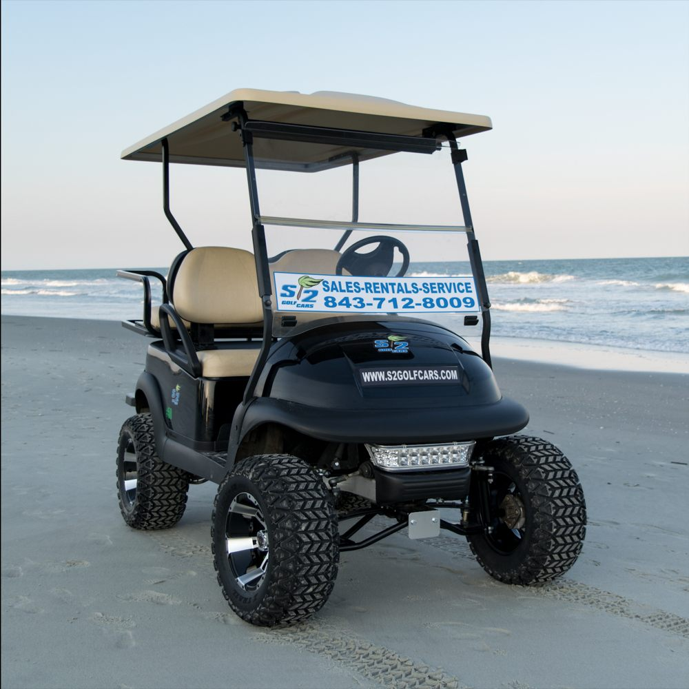 S2 Golf Cars: 780 Highway 17 S, Surfside Beach, SC