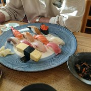 Sushi Shibucho - Sushi Bars - 590 W 19th St - Costa Mesa