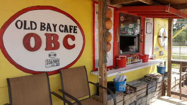Old Bay Cafe 68 Photos 75 Reviews Seafood 3533