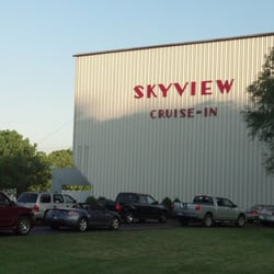 Skyview Drive In Theatre Lancaster Oh