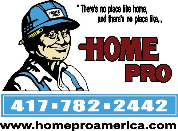 Home Pro: 3271 N Main St, Joplin, MO