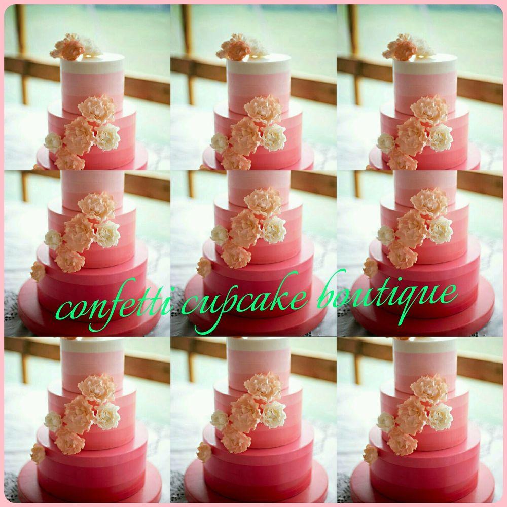 Confetti Cupcake Boutique: 104 Rodrigues Ct, Orangeburg, SC