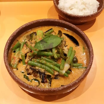 Photo of Oliu0027s Thai - Oxford United Kingdom. Aubergine curry which was too salty & Oliu0027s Thai - Thai - 38 Magdalen Road Oxford - Restaurant Reviews ... Aboutintivar.Com
