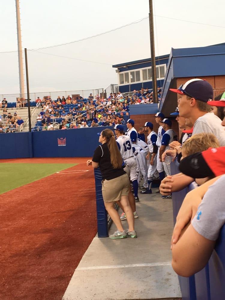 Rex Baseball: 1111 N 3rd St, Terre Haute, IN