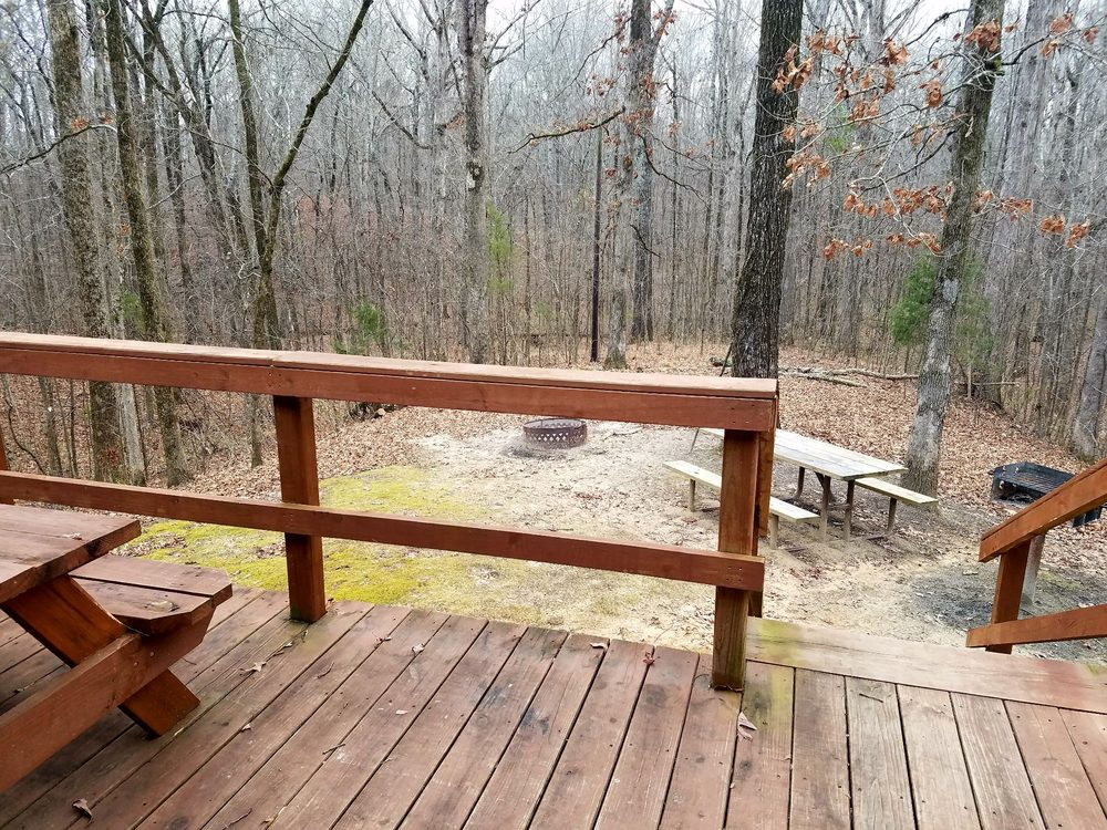 Tombigbee State Park: 264 Cabin Dr, Tupelo, MS