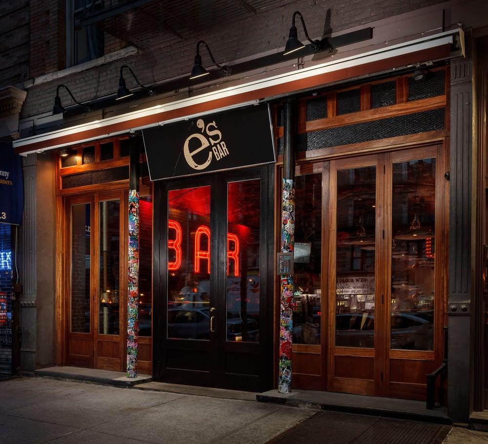 Hookah bar nyc upper west side
