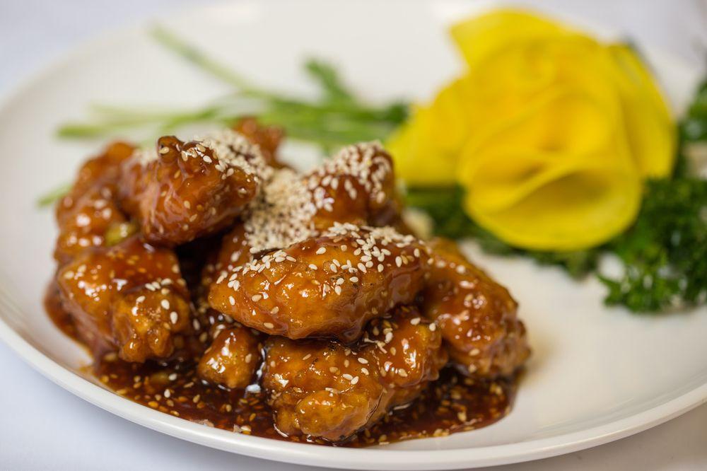 Chinese Food Near Galleria Houston