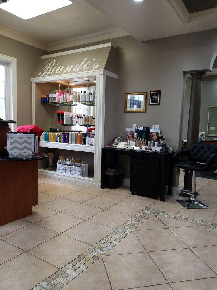 Biundos Salon and Spa: 15512 S Telegraph Rd, Monroe, MI