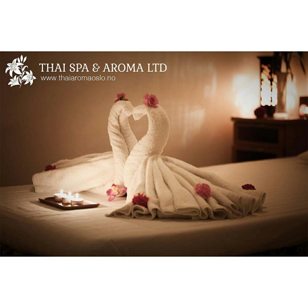 thai massasje tøyen thai massage in oslo