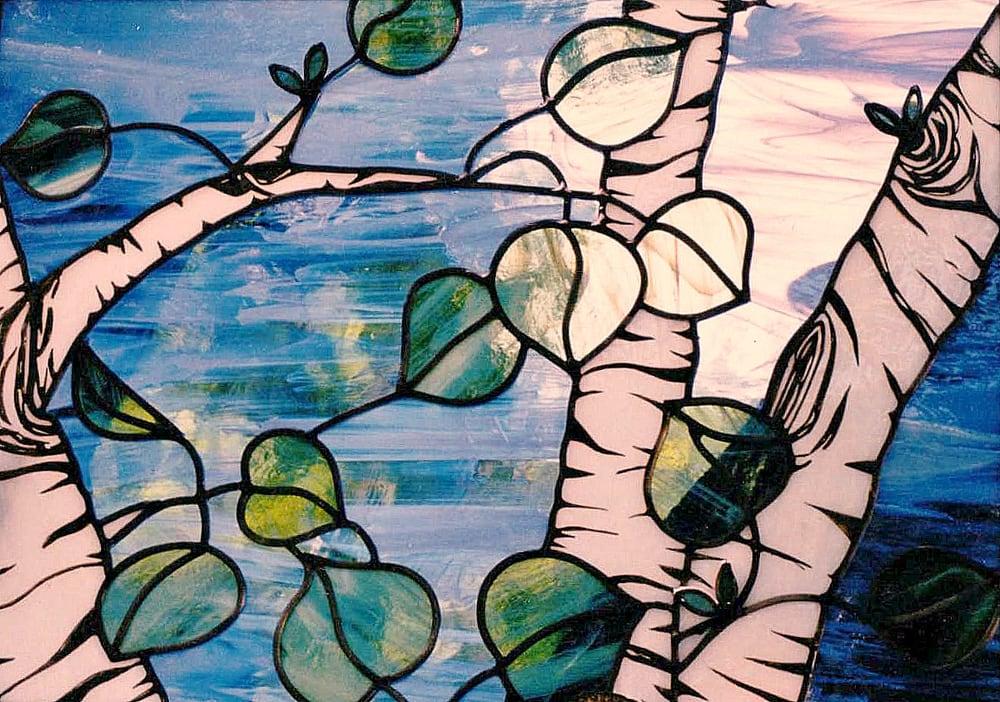 Rocky Mountain Art Glass: 704 Elm St, Magdalena, NM