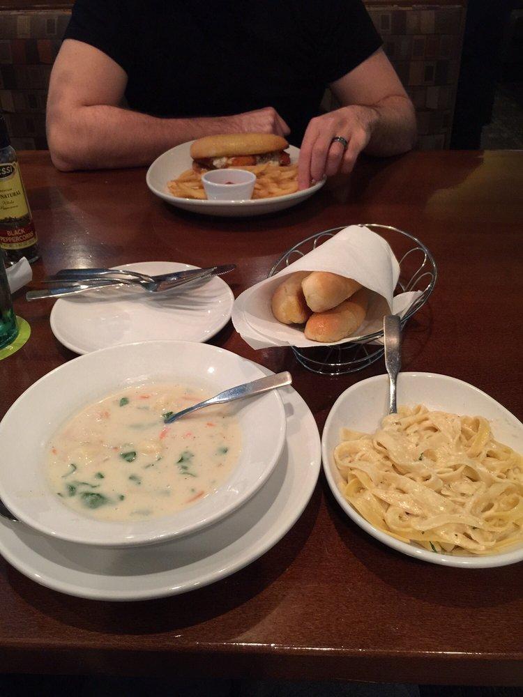 photo of olive garden italian restaurant jacksonville fl united states their lunch - Olive Garden Lunch Duos