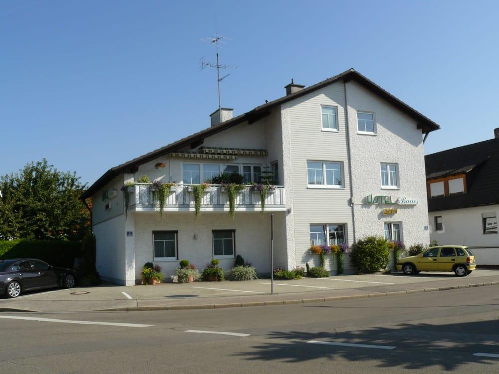 hotel bauer garni bed breakfast h lzlstr 2 ingolstadt bayern deutschland. Black Bedroom Furniture Sets. Home Design Ideas
