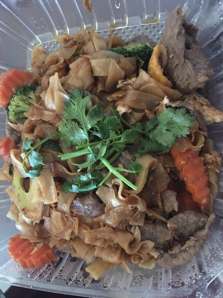 Thai Food Near San Leandro