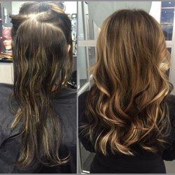 Bombshell salon hair salons 7501 holly ave ne - Hair salon albuquerque ...