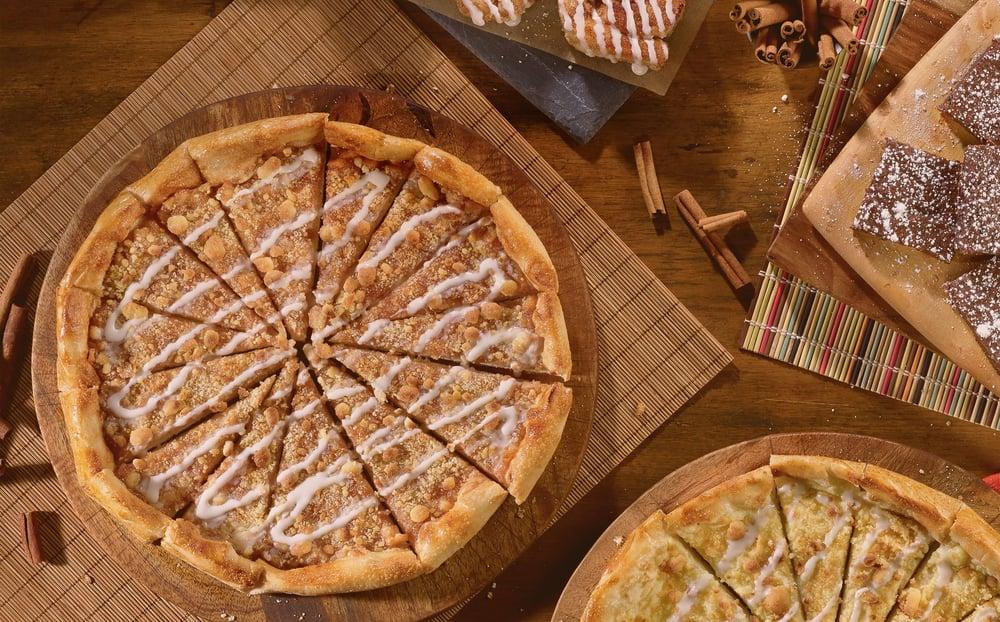Cici's Pizza: 7500 N Mesa St, El Paso, TX