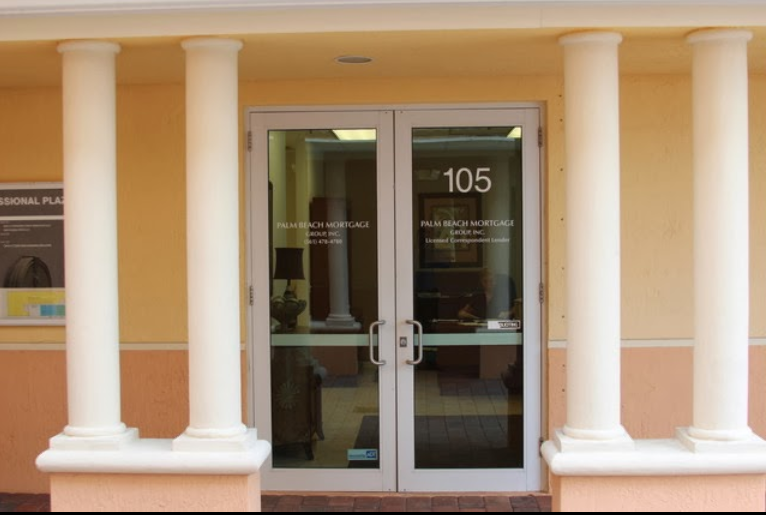 Palm Beach Mortgage Group Inc