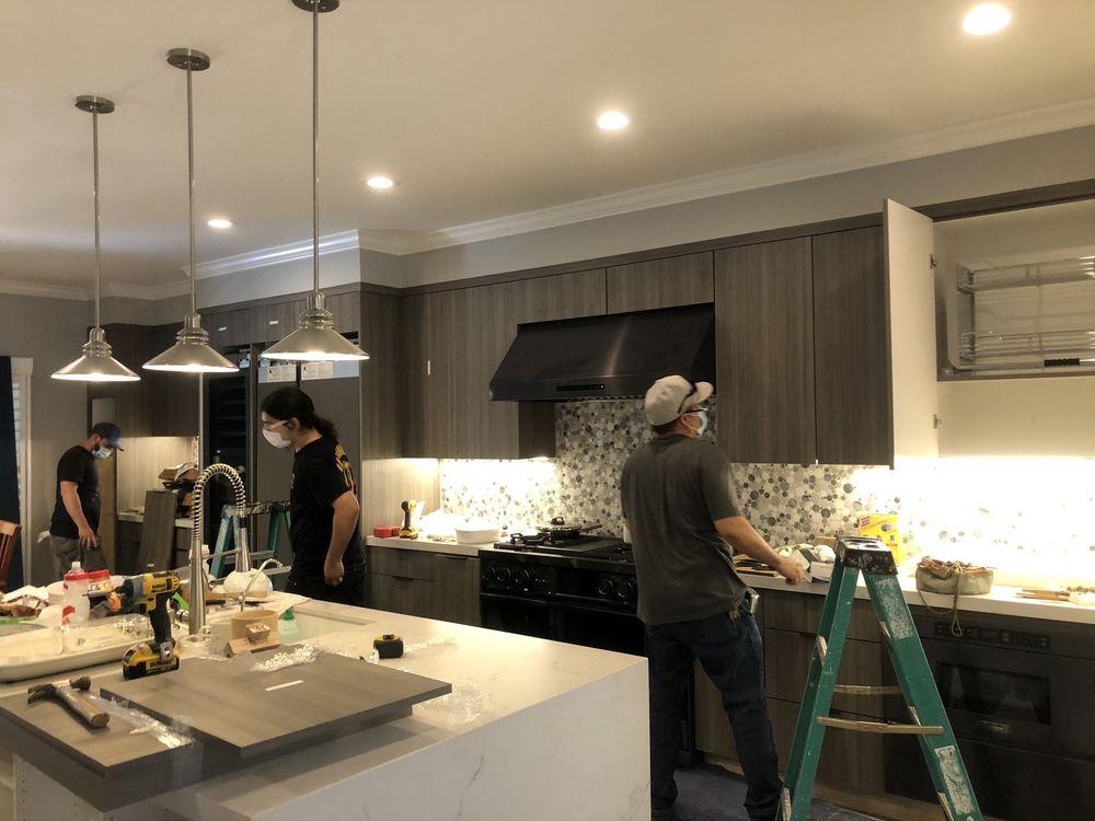 Premier Counter Tops: 12449 Simmerhorn Rd, Galt, CA