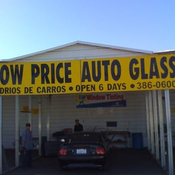 Windshield Repair Near Me >> Low Price Auto Glass - 23 Photos & 21 Reviews - Auto Glass ...