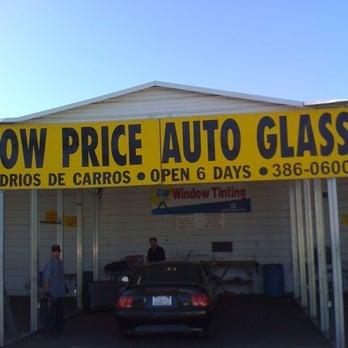 Window Tinting Prices Near Me >> Low Price Auto Glass - 23 Photos & 21 Reviews - Auto Glass ...