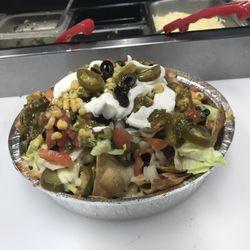 Locos Mexican 412 High St Gardiner Me Restaurant Reviews