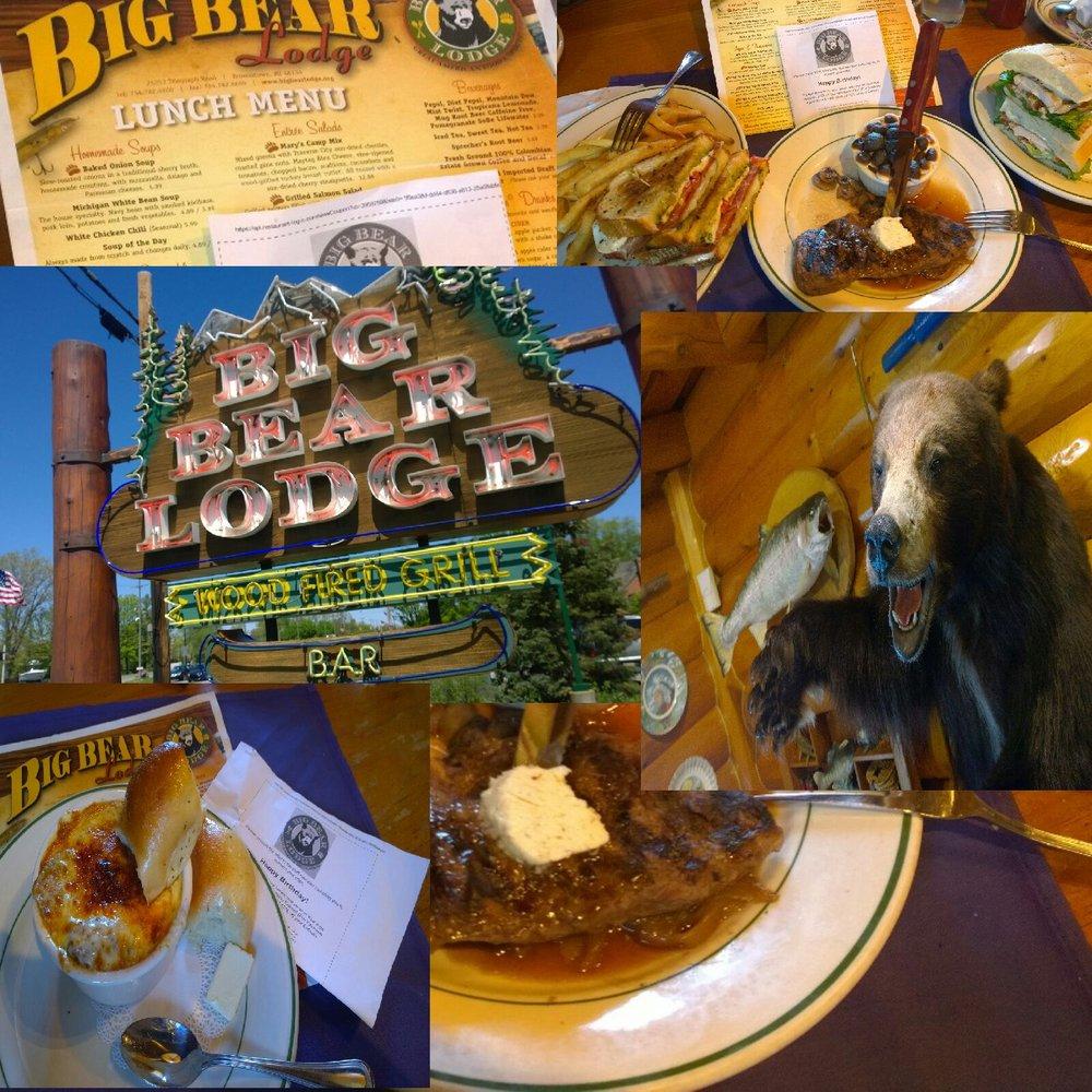 Big bear lodge flat rock mi coupons