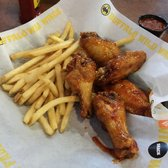Buffalo Wild Wings - 32 Photos & 57 Reviews - Chicken Wings - 2035 ...