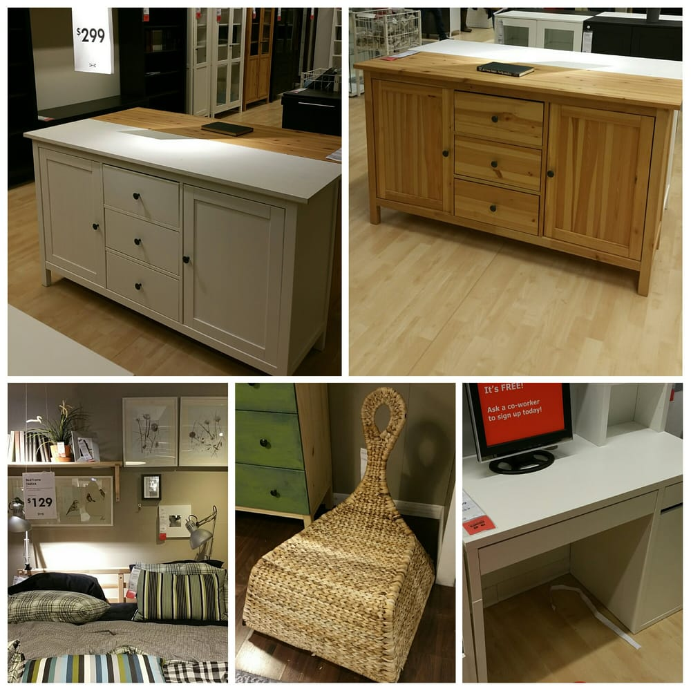 IKEA Long Island 164 s & 198 Reviews Furniture