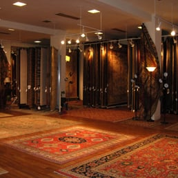 Lovely Photo Of W Hirsch Oriental Rugs   Richmond, VA, United States. Thousands Of