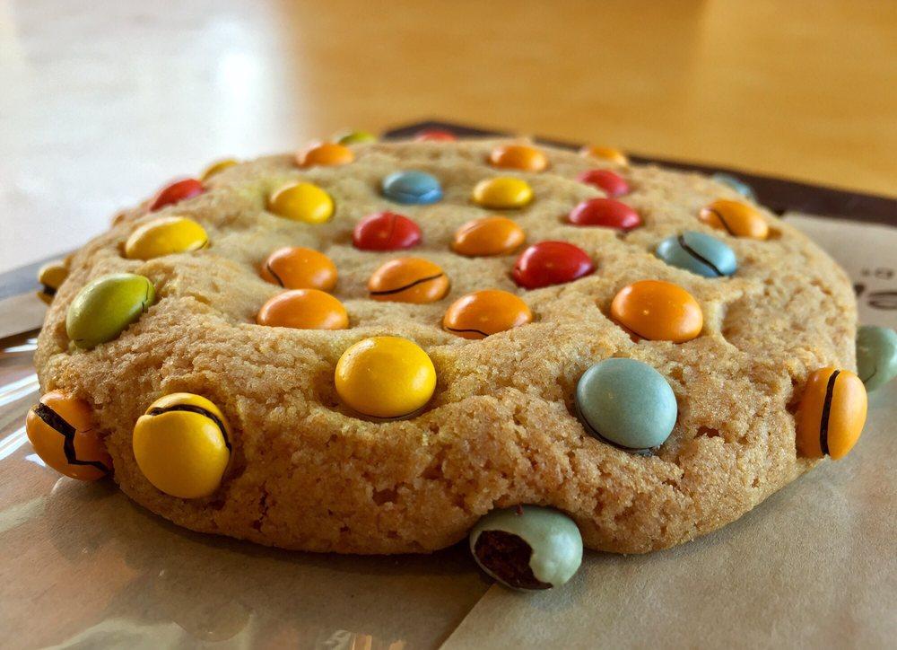 Fabulous Panera Bread Cookies House Cookies Beutiful Home Inspiration Truamahrainfo