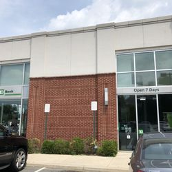 Td Bank - Banks & Credit Unions - 7209 Little River Turnpike