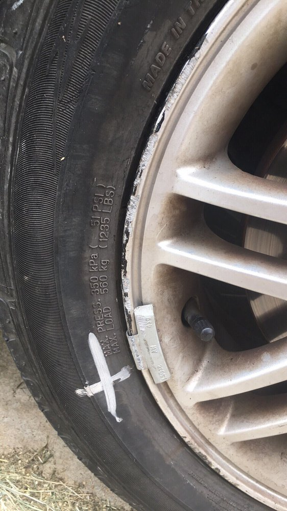 Snyder Tire