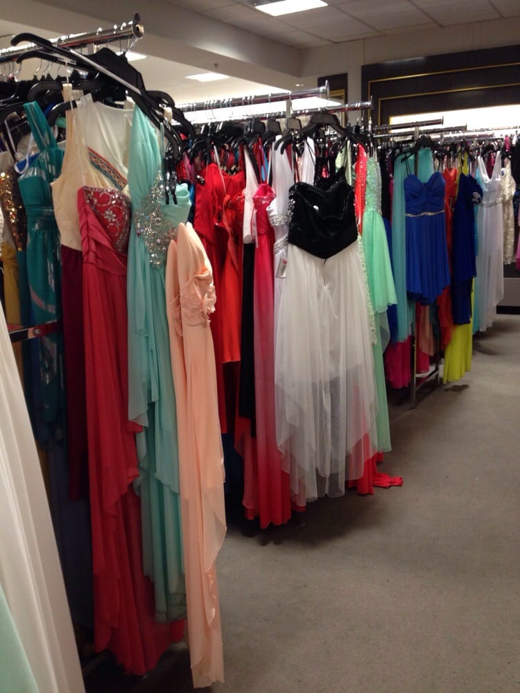 Prom dresses for less than $30. - Yelp