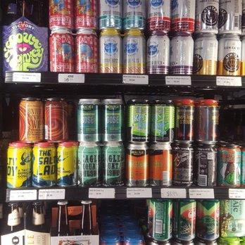Alamo city liquor 29 photos 22 reviews off licence for Craft beer store san antonio