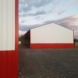 Photo Of Fremont Storage   Saint Anthony, ID, United States. Great New  Buildings