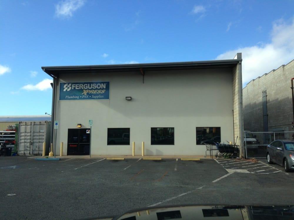 Ferguson Hardware Stores 94 201 Pupuole St Waipahu