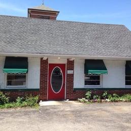 The Canteen Restaurant Barrington Il