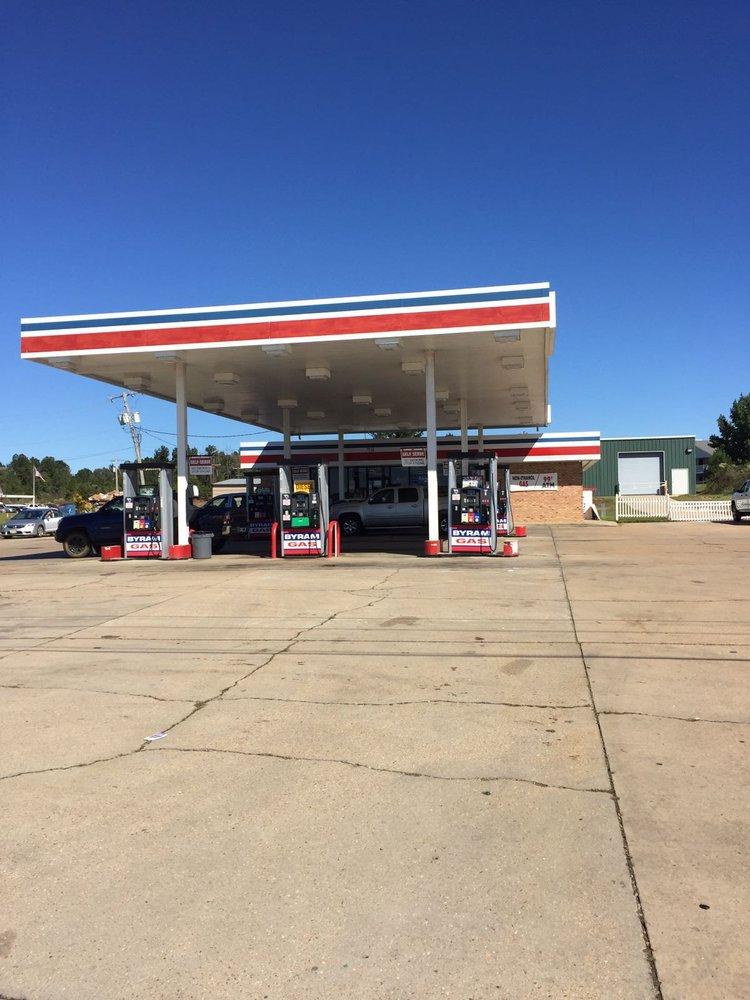 Byram Gas: 7360 S Siwell Rd, Jackson, MS