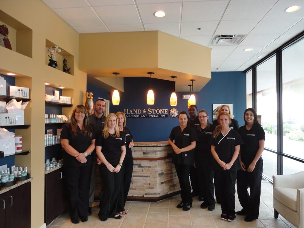 Hand & Stone Massage and Facial Spa: 2823 S Orange Ave, Orlando, FL