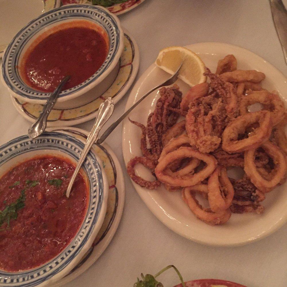 Laperla Restaurant At the Gregory House Inn: 3016 Ny Highway 43, Averill Park, NY