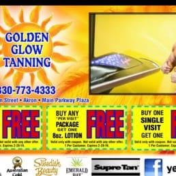 Golden glow tanning salon 22 photos tanning 2383 s for Acapulco golden tans salon