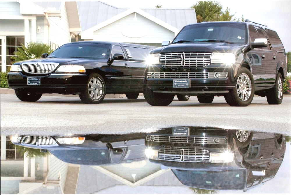 Brevard Executive Limousine, Inc