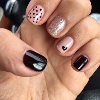 C est la vie 13 photos 64 reviews nail salons 1253 for 4 sisters nail salon hours