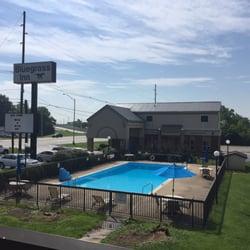 Photo Of Bluegr Inn Frankfort Ky United States