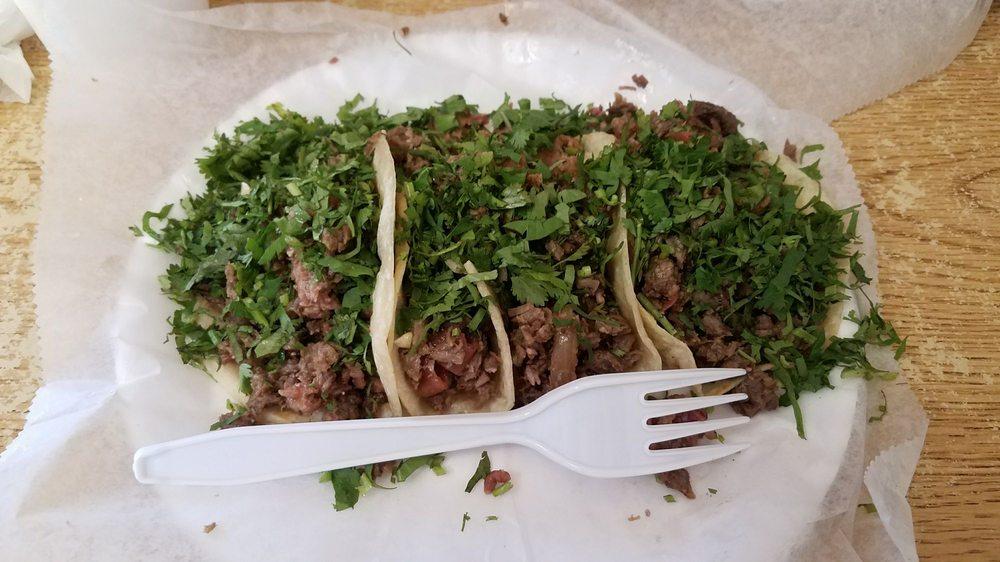 Taqueria La Herradura - Pharr: 6613 S Jackson Rd, Pharr, TX