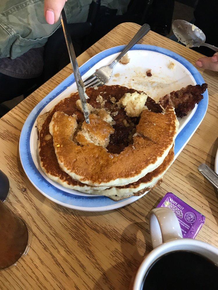 T.J's Cafe: 2088 E Main St, Robinson, IL