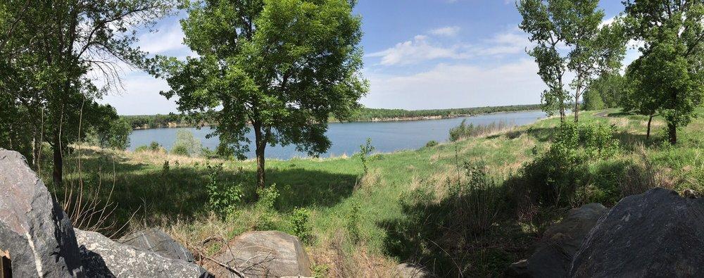 Wazee County Park: N6302 Brockway Rd, Black River Falls, WI